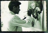 آلبوم تصاویر شهید مرتضی آوینی