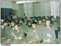 عکس شهید حسن باقری (غلامحسین افشردی)