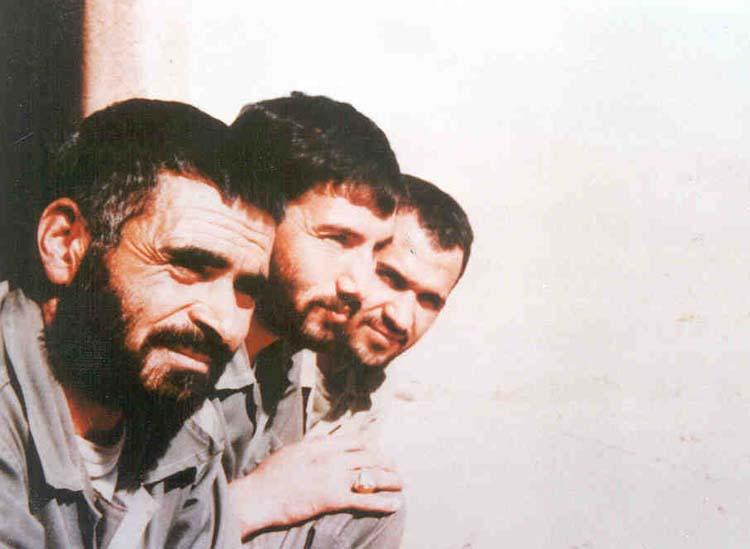 ✽ خاطرات زیبا از شهید عبدالحسین برونسی ✽ عملیات آخر