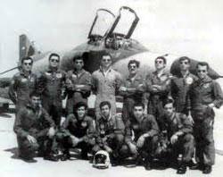 آلبوم تصاویر شهید خلبان عباس دوران