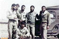 آلبوم تصاویر , گالری تصاویر , گالری موضوعی , آلبوم موضوعی , آلبوم تصاویر شهید حاج احمد کاظمی , فرمانده , نیرو زمینی , نیرو هوایی , سپاه پاسداران , شهدای انقلاب اسلامی , شهدای صانحه هوایی