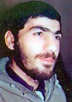 آلبوم تصاویر شهید محمد خانی , شهدا در جبهه , فرماندهان جنگ , عکس شهدا , شهادت ,