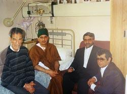 آلبوم تصاویر شهید صنیع خانی , شهدا در جبهه , فرماندهان جنگ , عکس شهدا , شهادت ,