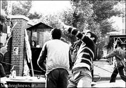 آلبوم تصاویر شهید وزوایی ، شهید وزوایی به روایت تصویر ، شهید مهندس وزوایی ، عکس های شهید وزوایی
