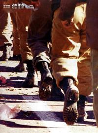 دفاع مقدس ، جنگ هشت ساله ، اعزام به دفاع مقدس ، آرشیو موضوعی -23