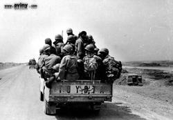 دفاع مقدس ، جنگ هشت ساله ، اعزام به دفاع مقدس ، آرشیو موضوعی -25