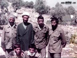دفاع مقدس ، جنگ هشت ساله ، روحانیون در دفاع مقدس ، آرشیو موضوعی - 06