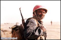 دفاع مقدس ، جنگ هشت ساله ، کهنسالان در دفاع مقدس ، آرشیو موضوعی دفاع مقدس -23