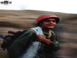 دفاع مقدس ، جنگ هشت ساله ، نوجوانان  در دفاع مقدس ، آرشیو موضوعی دفاع مقدس - 07