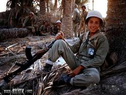 دفاع مقدس ، جنگ هشت ساله ، نوجوانان  در دفاع مقدس ، آرشیو موضوعی دفاع مقدس - 15