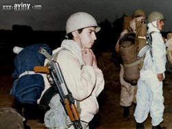 دفاع مقدس ، جنگ هشت ساله ، نوجوانان  در دفاع مقدس ، آرشیو موضوعی دفاع مقدس - 20