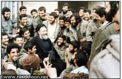 آلبوم تصاویر شهید بهشتی