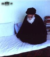 تصاوير مذهبی ، بزرگان دینی ، علمای دینی ، آیت الله میر جهانی
