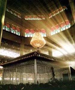 عکس های تدفین امام خمینی (ره)