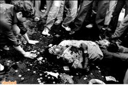 عکس های نظاهرات انقلاب اسلامی