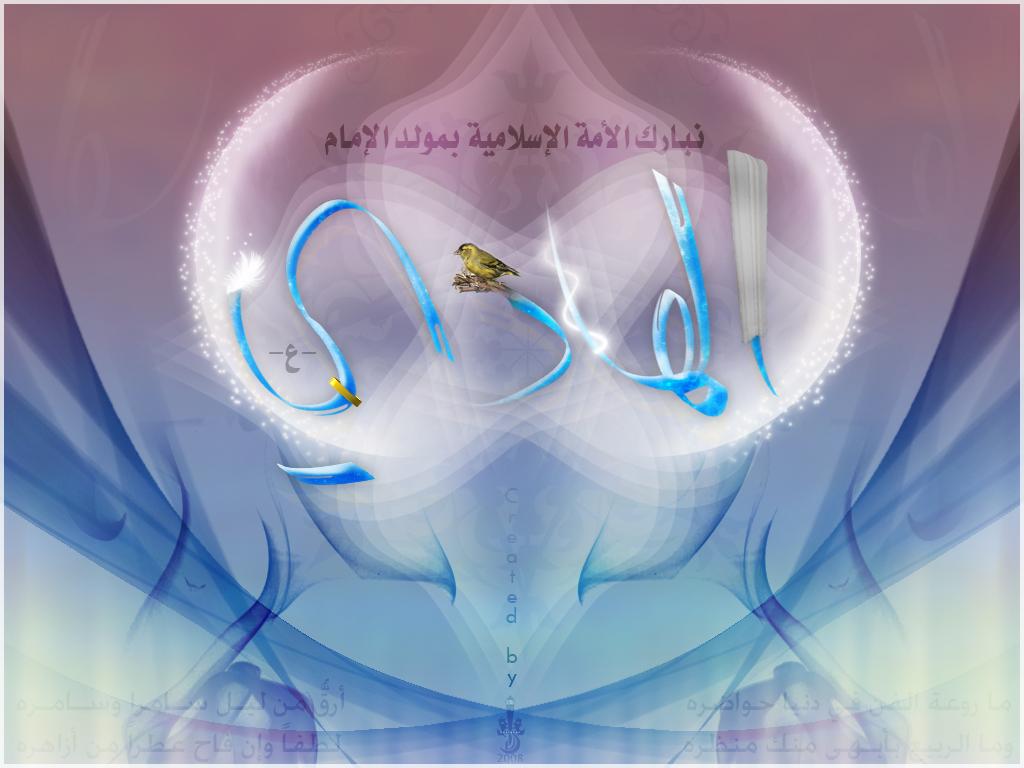 خلاصه ای از زندگانی حضرت امام هادی علیه السلام