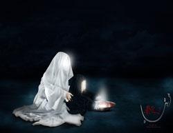 والپیپر مذهبی ، والپیپر اهل بیت ، والپیپرحضرت رقیه ، والپیپر دختر امام حسین