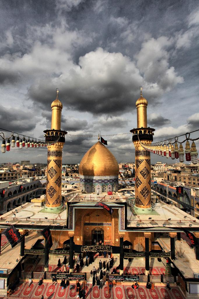 آلبوم عکس امام حسین
